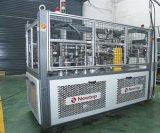 Paper de alta velocidad Cup Machine 80-95PCS/Min