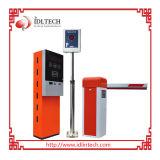 Het Intelligente Systeem van uitstekende kwaliteit van de Barrière met Lezer RFID