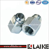 Jic Male 74 Degree Flared Hydraulic Pipe Fitting (5JN)