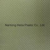 Couro artificial sintético do PVC