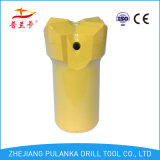 T38 76mm Thread Cross Type Rock Drill Bit