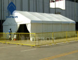 Bâche de protection colorée bon marché imperméable à l'eau de PVC pour la couverture de tente ou de toit