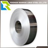 201/202/304 Grad Stainles Steel Strip mit 2b/Ba Surface