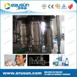 Completamente automática Máquina llenadora de agua mineral natural