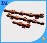 A gota forjou a corrente da maquinaria do açúcar (P77.5, 127)