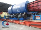 200tons Per Hour Rotary Drum Scrubber Gold Washing Machine für Alluvial Gold/Alluvial Diamond Washing