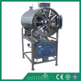Autoclave cilindrica orizzontale medica dello sterilizzatore del vapore di pressione di controllo del microcomputer