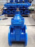 BACCANO Resilient Seat Ggg50 F4 Gate Valve con Ce