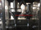 Una empaquetadora de alta velocidad automática del polvo de la proteína de los llenadores del carril dos