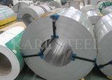 Foshan 410/430 bobina del acero inoxidable