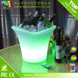 Beer를 위한 LED Plastic Bucket