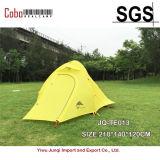 2 шатер легковеса сь шатра Двойн-Слоя ткани силикона шатра 15D персоны Ultralight Hiking