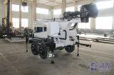 Hf150t bewegliche Bohrmaschine für Wasser-Vertiefung