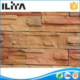 Pedra artificial do material de construção para o folheado da parede (YLD-60016)