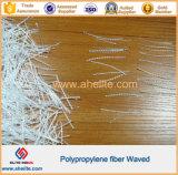 Pp.-Polypropylen-Plastik-Wellen-Faser