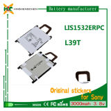 OEM Deep Cycle Battery per SONY L39t 4G L39u Z1 4G
