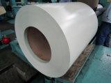 Enroulement en acier enduit d'une première couche de peinture (PPGI, différentes couleurs de RAL)
