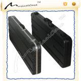 Caisse de guitare électrique de forme de rectangle