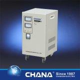 세륨 승인되는 AC 자동 및 수직 유형 전압 조정기