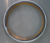 27X1 3/8 Gum Wall Bicycle Tire