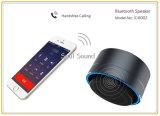 Haut-parleur portatif sans fil de Bluetooth de prix usine mini (ID6002)