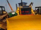 26ton/3cbm-Bucket Blu-Ridipingono il bulldozer utilizzato del trattore di KOMATSU con lo scarificatore