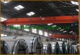 Enroulement laminé à froid de l'acier inoxydable 316 avec la haute précision