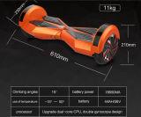 Smartek 6.5inch balancierender E-Roller, Selbstausgleich-elektrischer Roller Patinete Electrico mit Ce/RoHS/FCC S-007