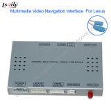 IS300 ! ! Автомобильный навигатор интерфейсный блок для Lexus сенсорным навигации , аудио и видеоnull