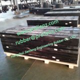 Laminated professionale Rubber Expansion Joint per Bridge