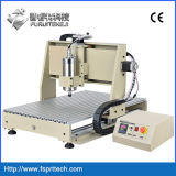 CNC do gravador do CNC da maquinaria 800W do CNC que cinzela a máquina