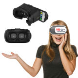 Virtual reality Vr Box 3D Glasses