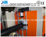 Maquinaria del tubo del HDPE de la maquinaria del tubo del abastecimiento de agua del HDPE