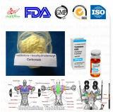 De Anabole Steroid Acetaat van uitstekende kwaliteit van Tren van de Acetaat van Trenbolone van het Poeder