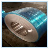 Bobine d'acier inoxydable de l'épaisseur 0.18-2.0mm