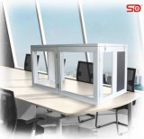 Singden Bureau de la traduction Booth (SIB-S01)