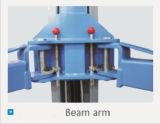 Levage hydraulique de véhicule de véhicule de poste de l'automobile deux avec du ce (AAE- TPC450S)