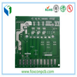 インバーターの電源のための2layer PCBのサーキット・ボード