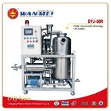Máquina de múltiples funciones de la purificación del aceite lubricante de la serie de Dyj