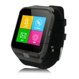 SL29 intelligente Uhr 1.54 Inch-Touch Screen G-/MBluetooth