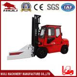 4ton Diesel Forklift mit Driving Cab