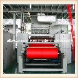 Tissu non-tissé faisant des lignes de machine