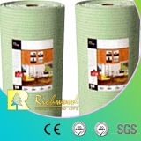 Emboutissage en mousse EPE absorbant le son de 3 mm