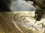 강철, 구리, 알루미늄을%s 자동 CNC 형 절단 도구 기계는 등등을 주조한다