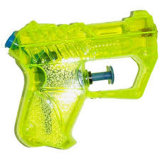 子供のおもちゃ銃の夏浜水銃のおもちゃ水銃