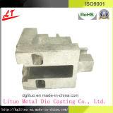 최신 판매 알루미늄 합금은 주물 기계설비 가구 연결관을 정지한다