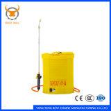 Pulvérisateur électrique approuvé d'alimentation par batterie de brouillard et de chiffon de la CE (NBS-S20A-2)