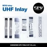 マネージメント制御の外国人H3を追跡するRFIDのステッカーの札UHFのロジスティクス