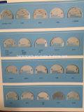 Alta qualidade de Sewing Machine Parte para Needle Plate