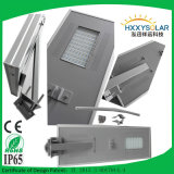 80W All in Un Solar Street Light Controller